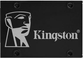キングストン KC600 SSD SKC600/512G