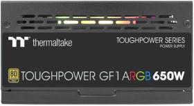 TOUGHPOWER GF1 ARGB GOLD 650W PS-TPD-0650F3FAGJ-1 [Black]