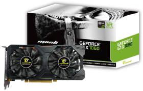 M-NGTX1060/5REHDP [PCIExp 6GB]