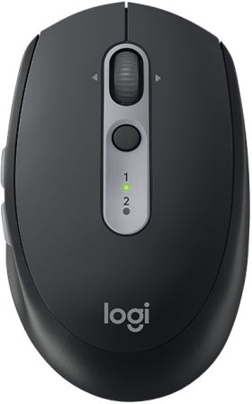 ロジクール M590 MULTI-DEVICE SILENT Mouse