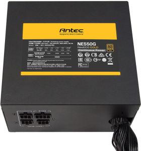 Antec NeoECO Gold NE550G
