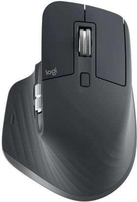 MX Master 3 Advanced Wireless Mouse
