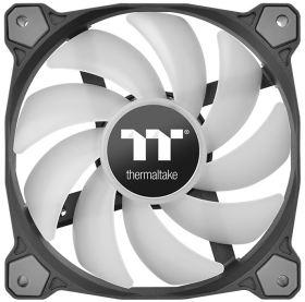 Thermaltake Pure Plus 14 RGB Radiator Fan TT Premium Edition 3Pack CL-F064-PL14SW-A