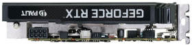 Palit NE63060S19K9-190AF (GeForce RTX 3060 StormX OC 12GB) [PCIExp 12GB] ドスパラWeb限定モデル