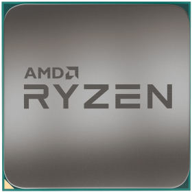 Ryzen 5 1600 (AF) BOX with Wraith Stealth Cooler