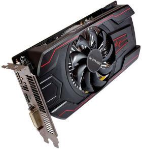 PULSE RADEON RX 560 4G GDDR5 OC [PCIExp 4GB]