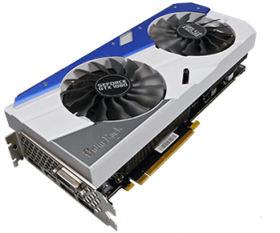 NEB1080H15P2-1040G (GeForce GTX1080 8GB GameRock Premium Edition) [PCIExp 8GB] ドスパラWeb限定モデル
