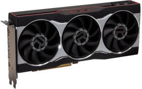 Radeon RX 6800 AXRX 6800 16GBD6-M2DHC [PCIExp 16GB]