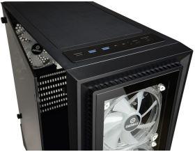 CoreIcer CI30 ECA-CI30-M0BB-ARGB ドスパラWeb限定モデル