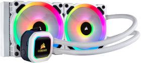 H100i RGB PLATINUM SE CW-9060042-WW [白]