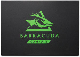 Seagate BarraCuda 120 SSD ZA1000CM1A003