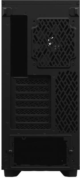 Define 7 Compact Solid FD-C-DEF7C-01 [ブラック]
