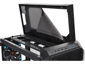 Thermaltake VIEW 71 TG RGB CA-1I7-00F1WN-01