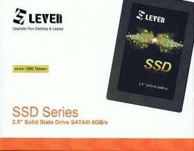 J&A Information LEVEN JS300 SSD JS300SSD120GB