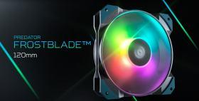 AcerはスタンドアロンのPredator FrostBlade 120mmPCファンを販売します
