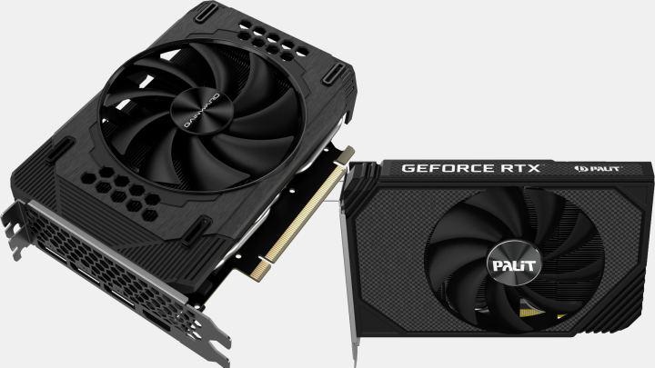 複数のMini-ITX GeForce RTX 30カードを発表