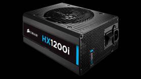 一部のHX1200およびHX1200i電源装置のCorsairの問題のリコール