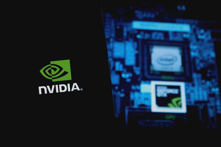 Nvidiaは、マイナーからの第4四半期の収益で1億ドルから3億ドルを見積もっています