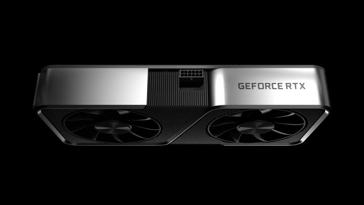 NvidiaのRTX 3070は、2021年3月に他のすべてのGPUより売られました。