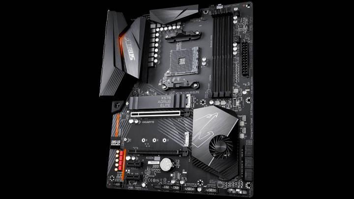 AMD X570Sマザーボードのリストは、チップセットの更新が近いことを示唆