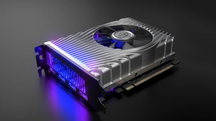 Intelの今後のDG2はRTX 3070と競合すると噂されている