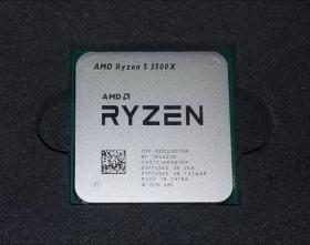 米国で販売されているAMDのRyzen 5 3500X、もはや中国限定ではない