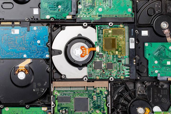 新しい暗号通貨「Chia」の影響でアジアでハードディスクの価格が高騰、スキャルパーが資本参加