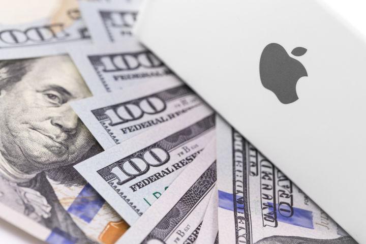 アップル、2026年までに米国で4300億ドルの投資と2万人の雇用創出を計画