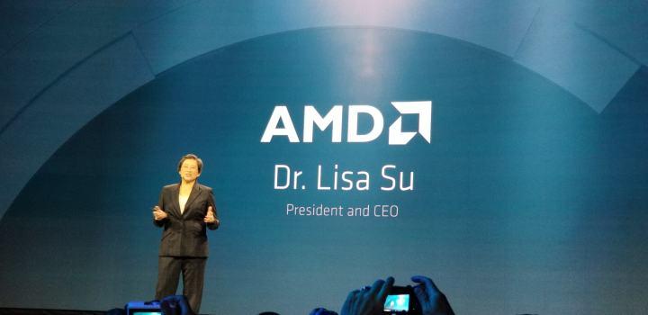 AMDは再び記録を打ち破り、データセンターの収益は286%増加し、消費者は46%増加しました