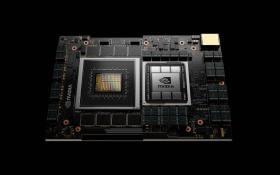 Arm Pioneer:NvidiaのGrace CPUは、「不当に競争する」ことを証明します。