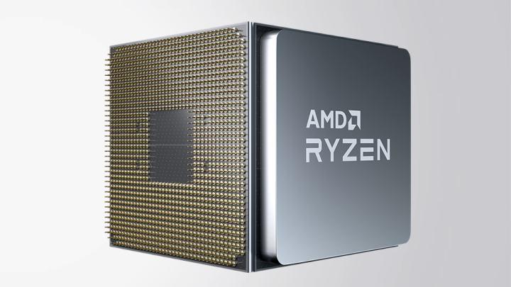 AMDのRyzen 7 5700G「Cezanne」のベンチマーク結果が明らかに