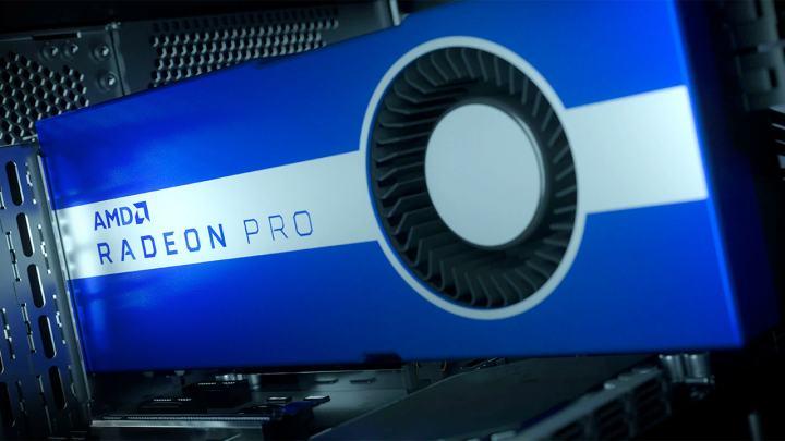AMDの32GB Radeon W6800は「優秀」なパフォーマンスを発揮する