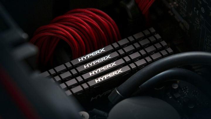 HyperX、高速DDR4-5333 RAMを1,245ドルで発売