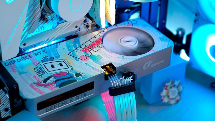 カラフルのかわいいGeForce RTX 3060が839ドルで発売されます。
