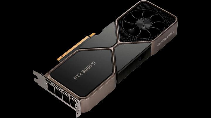 GeForce RTX 3080 Tiが希望小売価格1,199ドルでBest Buyに登場
