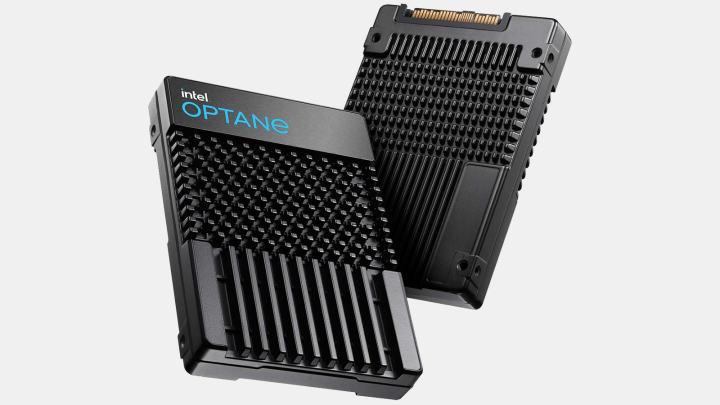 Intel: 3.2TB Optane SSD P5800X、今年中に発売予定