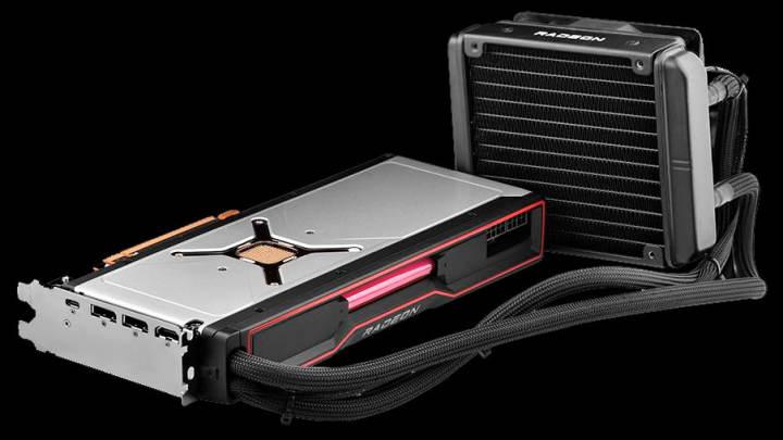 AMDの水冷式Radeon RX 6900 XTが高クロックで登場