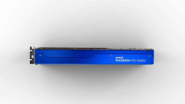 AMD Radeon Pro W6000 Series images