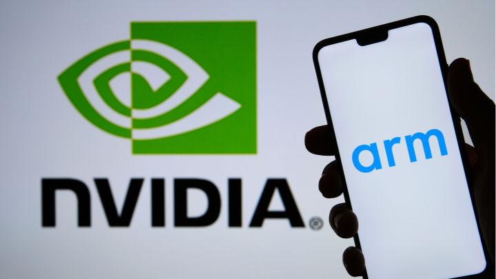 Nvidia、Arm社買収の承認を中国に求めると報じられる