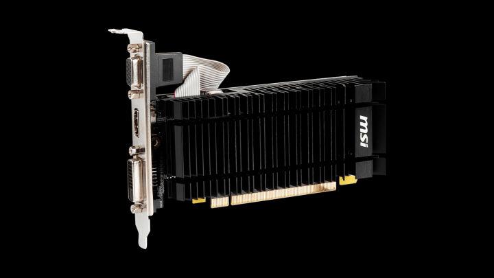 GPU不足で困っていませんか?GeForce GT 730がカムバック