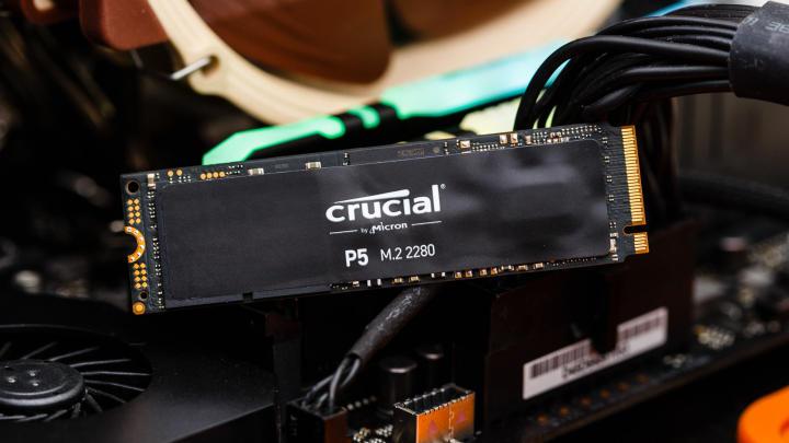 Crucial社、Chiaの暗号通貨マイニングはSSDの保証を無効にすると発表、その後撤回