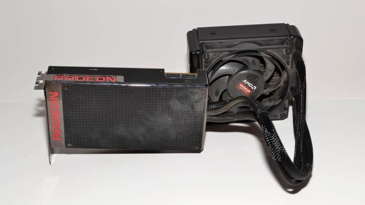 AMDがR9 FuryおよびRyzen以前のAPUを含む古いカードのドライバサポートを終了する