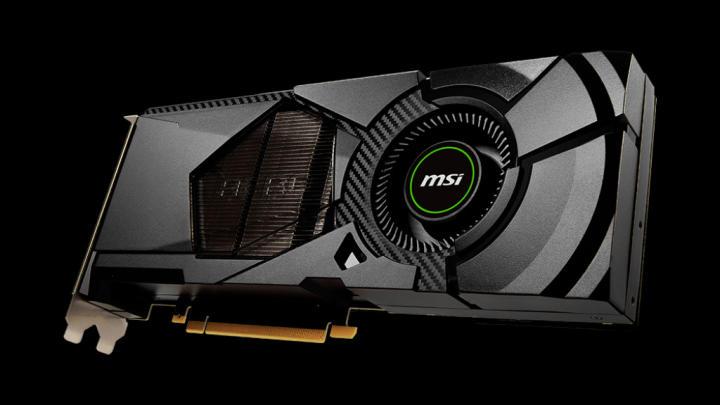 MSI、初のNvidia CMP 50HXマイニングGPUを発表