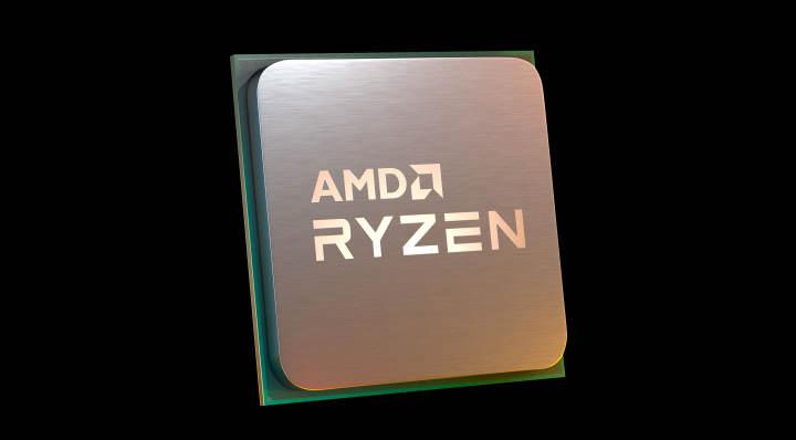 Ryzen 3 5300GがEVGAのX570 DarkマザーボードでLN2下で2.4GHz FCLKを達成
