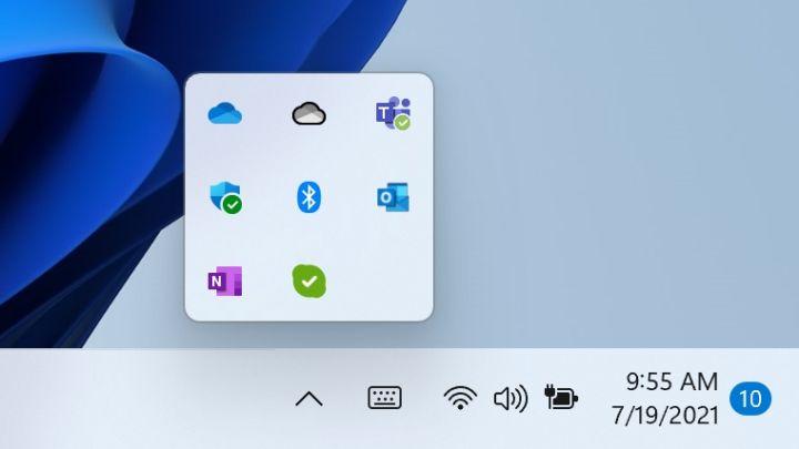 Windows 11、最新のインサイダープレビュービルドでUIの調整を実施