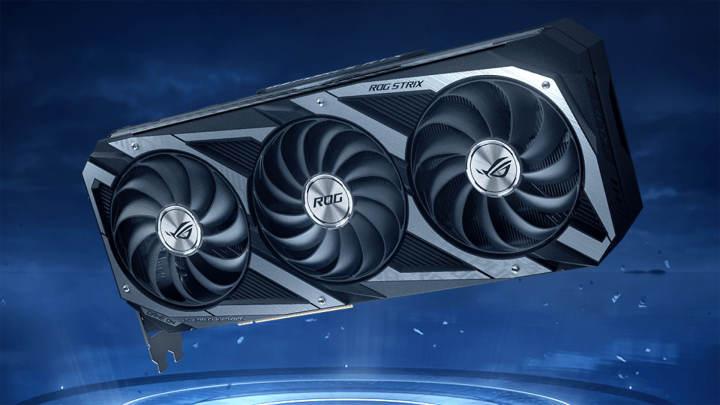 Steamによると、NvidiaGPUのシェアは増え続けています