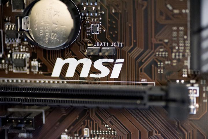 MSI Windows 11BIOSがAMDマザーボード用のSurfaceを更新