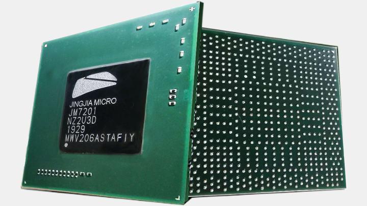 Jingjia Micro社、JM9シリーズGPUをテープアウト、GTX 1080のパフォーマンスを目指す