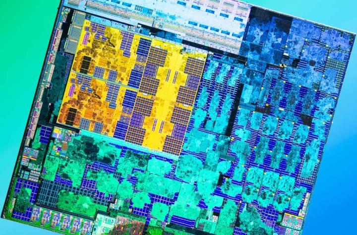AMD:アームチップを作る準備はできている