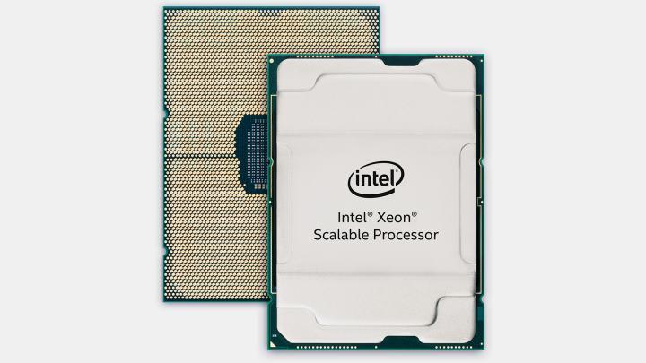 インテル、ソフトウェア定義のXeon CPUを準備:今買って、後で機能を追加